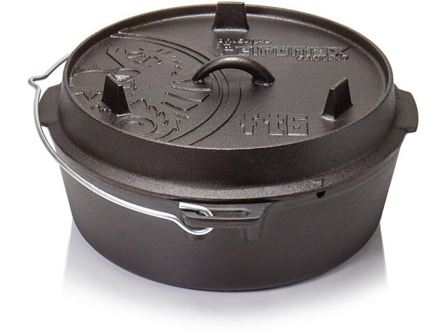 Petromax Pot à feu sans pieds/ft 6